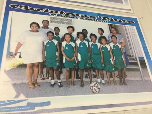 Christmas Tinto Primary School 5