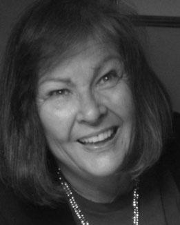 Marie Erenstedt