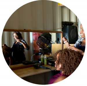 Nomapha Hair Salon