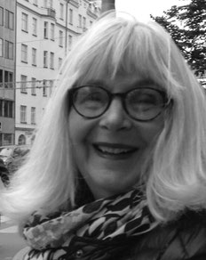 Pia Wiklund Magnusson